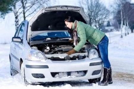 Как завести машину в мороз: советы и лайфхаки водителей