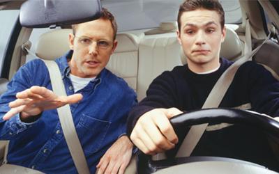 боюсь водить машину фото