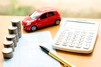 Как получить налоговый вычет за автошколу