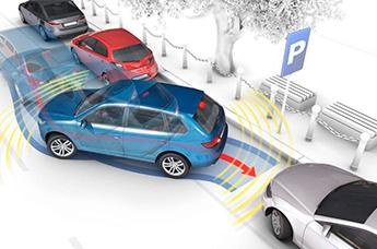 Параллельная парковка задним ходом: как выполнить самые простые способы