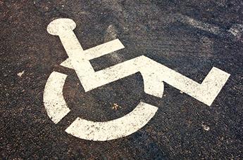 получение прав инвалидами фото