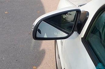 как настроить зеркала в автомобиле фото